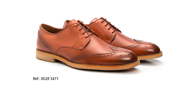 Derby Brogue Whisky